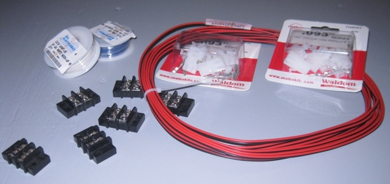 Project N Scale Modules Installment 5 Track Wiring