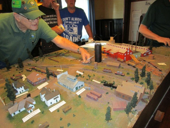 Flagstaff Model Railroad Club | Home of the Mountain Pacific